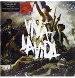 Vynil Coldplay - Viva La Vida Or Death And All His Friends