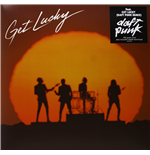 Vynil Daft Punk - Get Lucky