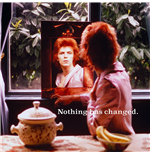 Vynil David Bowie - Nothing Has Changed (2 Lp)