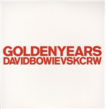 Vynil David Bowie - Golden Years