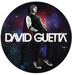 "Vynil David Guetta Ft. Sia - Titanium Picture Disc Record Store Day - (12"" Picture Disc)"