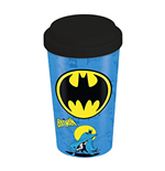 DC Comic Travel Mug - Batman