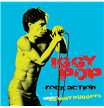 Vynil Iggy Pop - Rock Action (2 Lp)