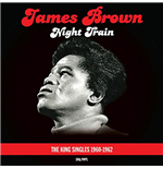 Vynil James Brown - Night Train (2 Lp)