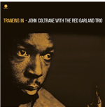 Vynil John Coltrane / Red Garland - Traneing In
