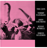 Vynil John Coltrane & Kenny Burrell - The Cats