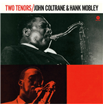 Vynil John Coltrane & Hank Mobley - Two Tenors