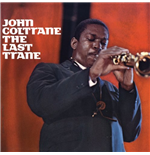 Vynil John Coltrane - The Last Trane