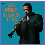 Vynil John Coltrane - My Favorite Things