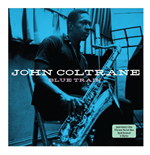 Vynil John Coltrane - Blue Train (180 Gr.)