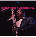 Vynil John Coltrane - Black Pearls