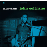 Vynil John Coltrane - Blue Train