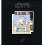 Vynil Led Zeppelin - The Song Remains The Same