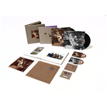 Vynil Led Zeppelin - In Through The Out Door (2 Lp+2 Cd)