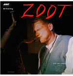 Vynil Zoot Sims - Zoot