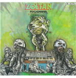 Vynil Zoltan - Psychomania - A Tribute To John Cameron