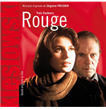 Vynil Zbigniew Preisner - 3 Couleurs: Rouge Ost (2 Lp)