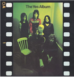 Vynil Yes - The Yes Album