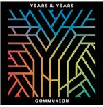 Vynil Years & Years - Communion