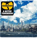 Vynil Wu Tang Clan - A Better Tomorrow (2 Lp)