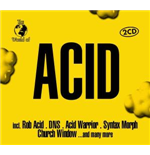 Vynil World Of Acid