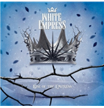 Vynil White Empress - Rise Of The Empress