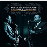 Vynil Ben Webster / Johnny Hodges - The Complete 1960 Jazz Cellar Session