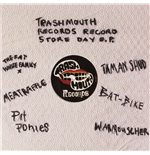 Vynil Trashmouth Records