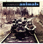 Vynil Animals - Complete Animals (3 Lp)