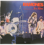 Vynil Ramones (The) - It's Alive (2 Lp)