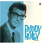 Vynil Buddy Holly - Second Album