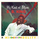Vynil B.B. King - My Kind Of Blues