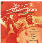 Vynil Clifford Brown & Max Roach - Clifford Brown & Max Roach
