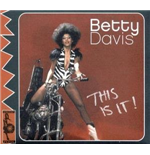 Vynil Betty Davis - This Is It (anthology) (2 Lp)