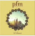 Vynil Premiata Forneria Marconi - A Ghost (Lp+Cd)