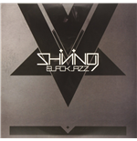 Vynil Shining - Blackjazz (Special Edition)