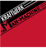 Vynil Kraftwerk - The Man Machine (Remastered)