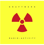 Vynil Kraftwerk - Radio-activity (Remastered)