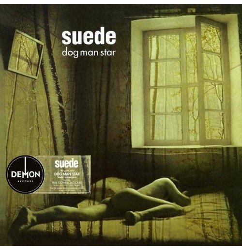 Vynil Suede - Dog Man Star (2 Lp)