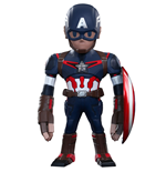 Avengers Age of Ultron Artist Mix Bobble-Head Captain America 14 cm