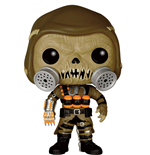 Batman Arkham Knight POP! Heroes Figure Scarecrow 9 cm