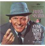 Vynil Frank Sinatra - Come Dance With Me