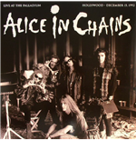 Vynil Alice In Chains - Live At The Palladium  Hollywood