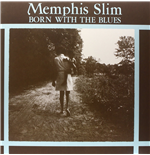Vynil Memphis Slim - Born With The Blues