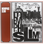 Vynil Memphis Slim - Memphis Slim Five Hundred Dollars