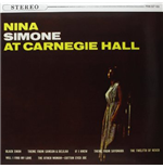 Vynil Nina Simone - Live At Carnegie Hall (2 Lp)