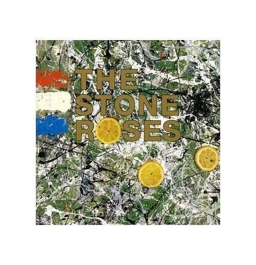 Vynil Stone Roses (The) - The Stone Roses