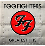 Vynil Foo Fighters - Greatest Hits (2 Lp)