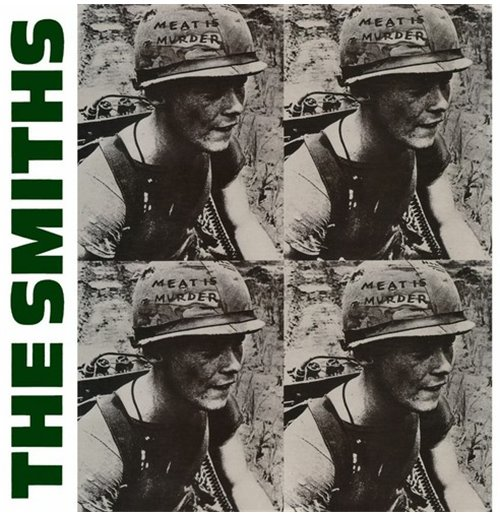 Vynil Smiths (The) - Meat Is Murder