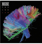 Vynil Muse - The 2nd Law (2 Lp)